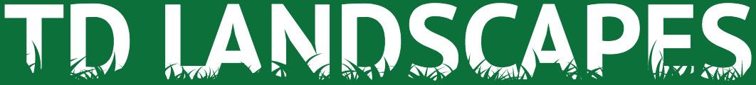 TD Landscapes logo